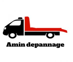 logo dépannage transparent